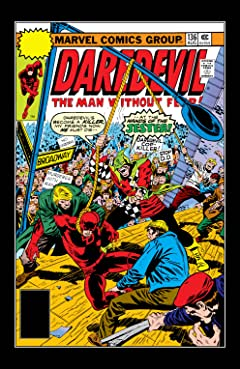 Daredevil (1964-1998) No.136
