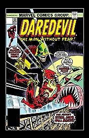 Daredevil (1964-1998) #137