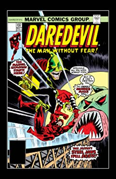 Daredevil (1964-1998) No.137