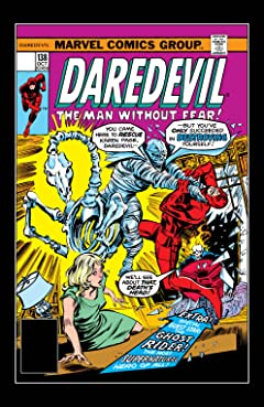 Daredevil (1964-1998) No.138