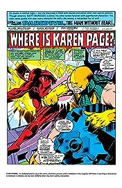 Daredevil (1964-1998) #138