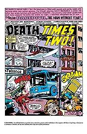 Daredevil (1964-1998) #140