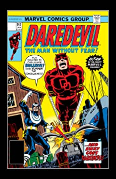 Daredevil (1964-1998) No.141
