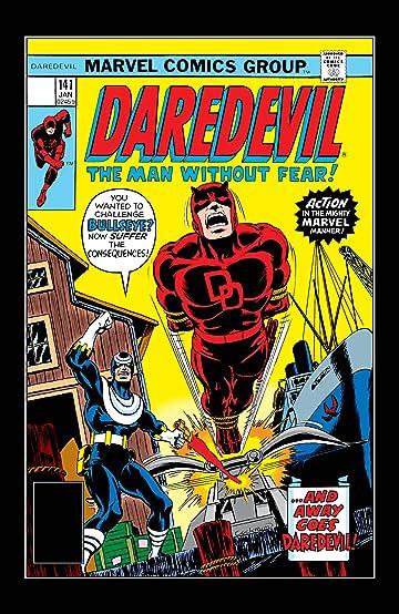 Daredevil (1964-1998) #141