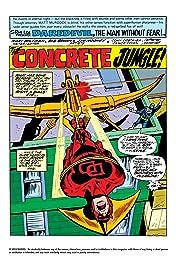 Daredevil (1964-1998) #142