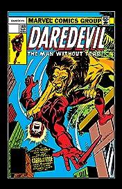Daredevil (1964-1998) #143