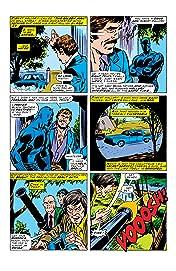 Daredevil (1964-1998) Annual #4