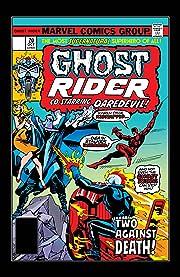 Ghost Rider (1973-1983) #20