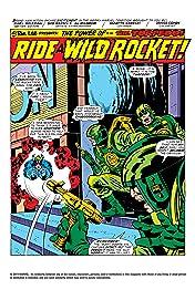 Marvel Premiere (1972-1981) #39