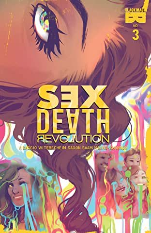 Sex Death Revolution No.3