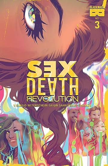 Sex Death Revolution No.3