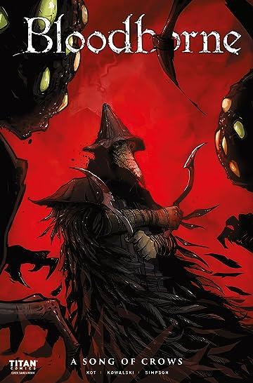 Bloodborne #12