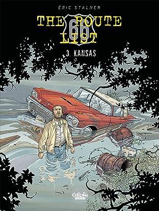 The Route 66 Vol. 3: Kansas