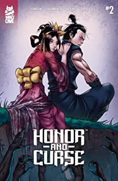 Honor and Curse #2