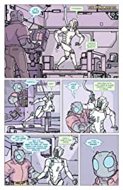 Atomic Robo and the Dawn of a New Era No.2