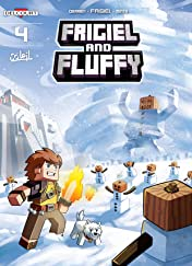 Frigiel and Fluffy Tome 4: The Frozen Kingdom