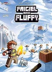 Frigiel and Fluffy Vol. 4: The Frozen Kingdom
