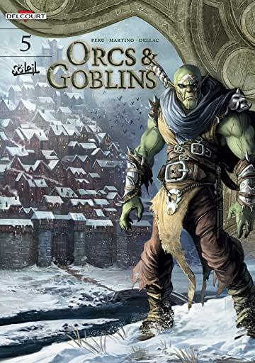 Orcs & Goblins Vol. 5: Bad Luck