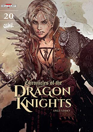 Chronicles of the Dragon Knights Tome 20: Birth of an empire