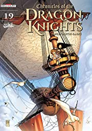 Chronicles of the Dragon Knights Vol. 19: The Antidote