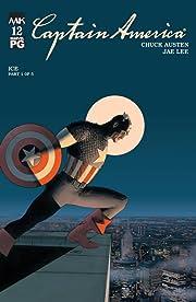 Captain America (2002-2004) No.12