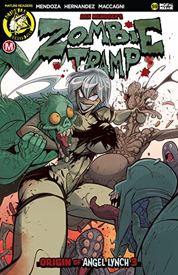 Zombie Tramp #59: Origin of Angel Lynch #3
