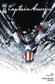 Captain America (2002-2004) No.13