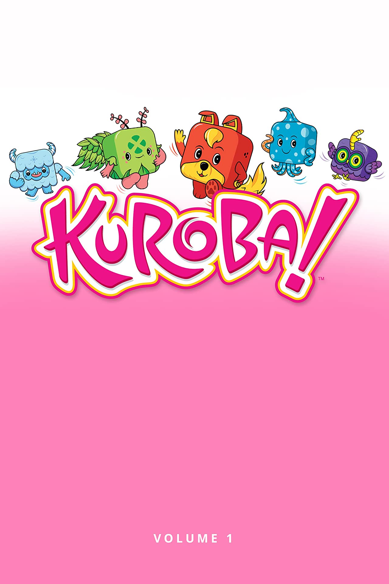 Kuroba Vol. 1