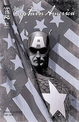 Captain America (2002-2004) No.15