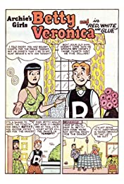 Archie's Girls Betty & Veronica No.9