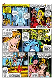 Conan The Barbarian (1970-1993) #18
