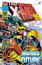 Uncanny X-Men Annual 1996
