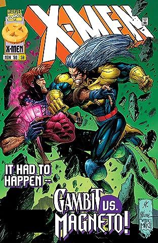 X-Men (1991-2001) #58