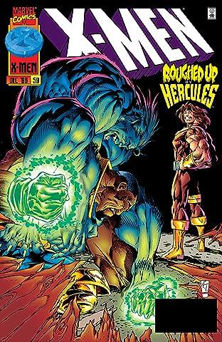 X-Men (1991-2001) #59