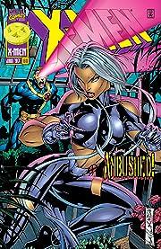 X-Men (1991-2001) #60