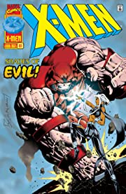 X-Men (1991-2001) #61