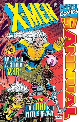 X-Men Annual 1997