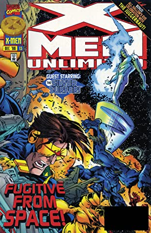 X-Men Unlimited (1993-2003) #13