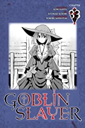 Goblin Slayer #33