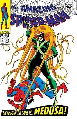 Amazing Spider-Man (1963-1998) #62