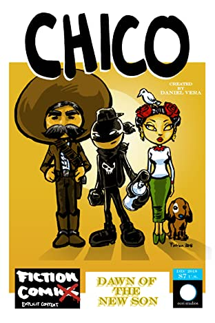 Chico No.0