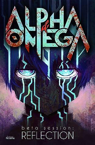 Alpha & Omega No.1