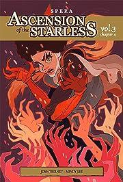 Spera: Ascension of the Starless Vol. 3 No.4