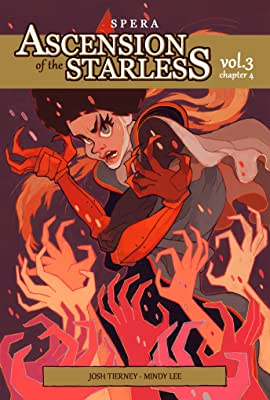 Spera: Ascension of the Starless Vol. 3 #4