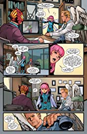 Age Of X-Man: NextGen (2019) #4 (of 5)