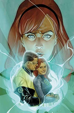 Age Of X-Man: The Marvelous X-Men (2019) #4 (of 5)
