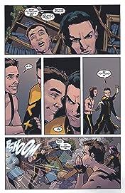 Age Of X-Man: X-Tremists (2019) #4 (of 5)