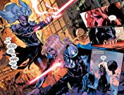 Asgardians of the Galaxy (2018-2019) #9