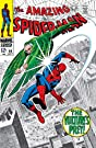 Amazing Spider-Man (1963-1998) #64