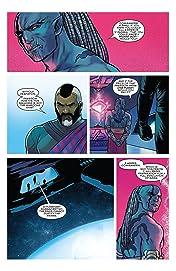 Black Panther (2018-) #12